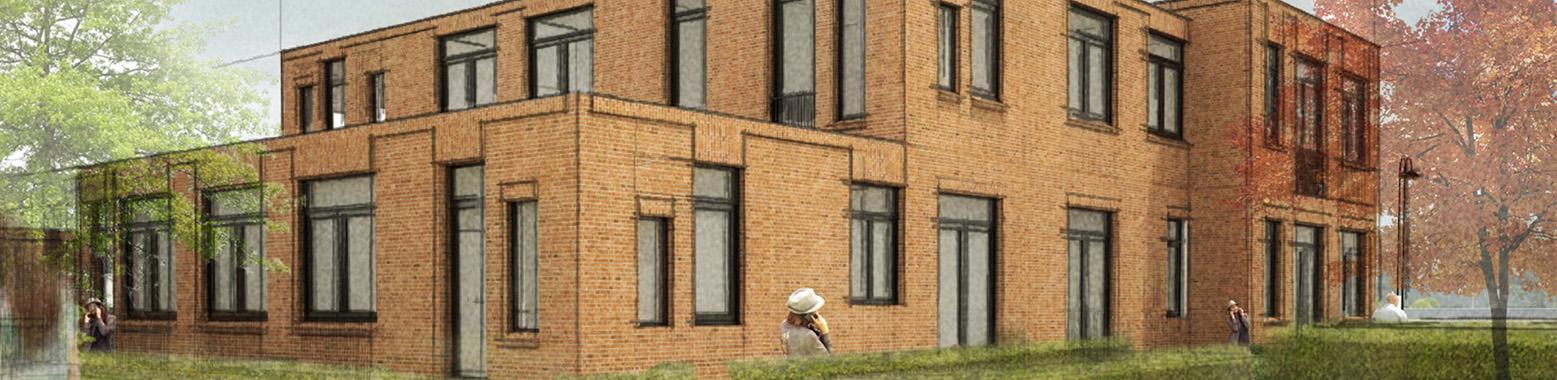 Project De Vensters te Harderwijk